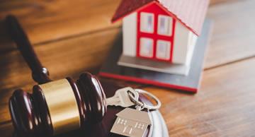 Abogado derecho inmobiliario